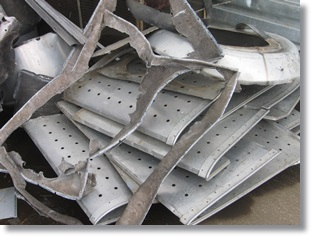 Aluminijum i njegove legure